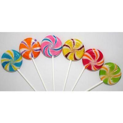 Assorted Lollipop