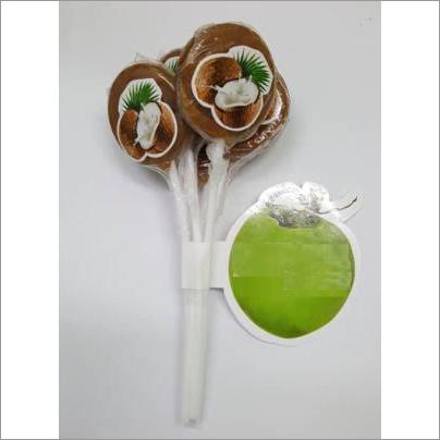 Coconut Lollipop