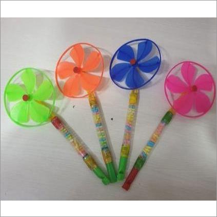 Fan Fan Candy
