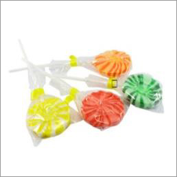 Sun Flower Lollipop
