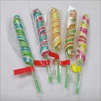 Varieties Lollipop Spinny Candy