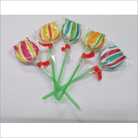 Varieties Lollipop Tulip Candy