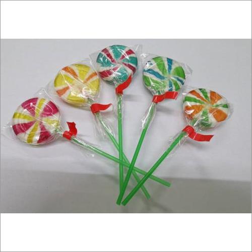 Varieties Lollipop Windmill Candy