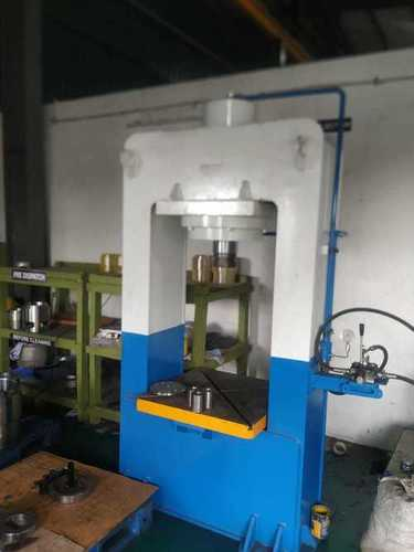 Hydraulic Press Machine