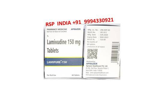 Lamipure 150mg Tablets