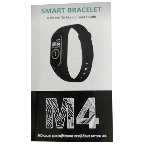 M4 Wrist Band