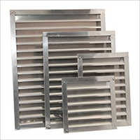 Adjustable Air Louver