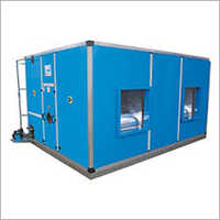 Industrial Air Washer Unit