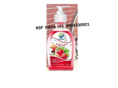 Limpido Liquid Handwash