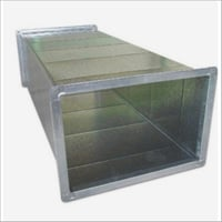 Duct Fabrication Services