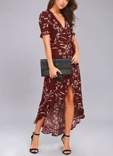 2020 Best Quality A line dress for girl