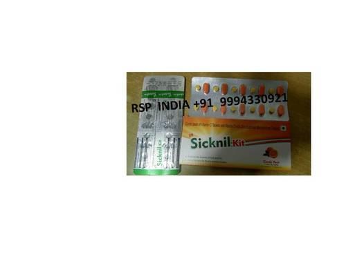 Sicknil Kit Tablet