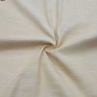 Handloom Cotton Linen Fabric