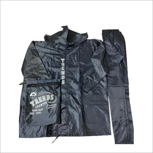 Rain Coat Suit