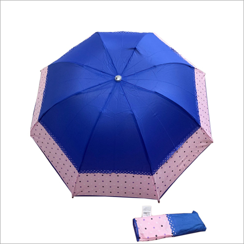 3 - Fold Printed Umbrella