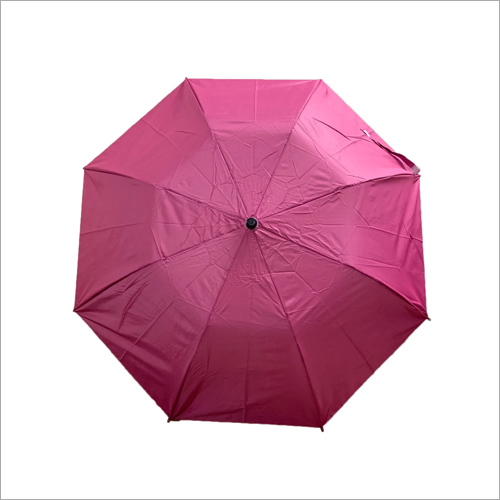 3 - Fold Fancy Umbrella