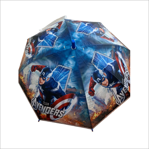 Kids 3D Printed Umbrella