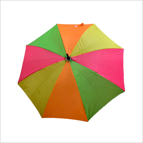 Kids Multi Color Umbrella