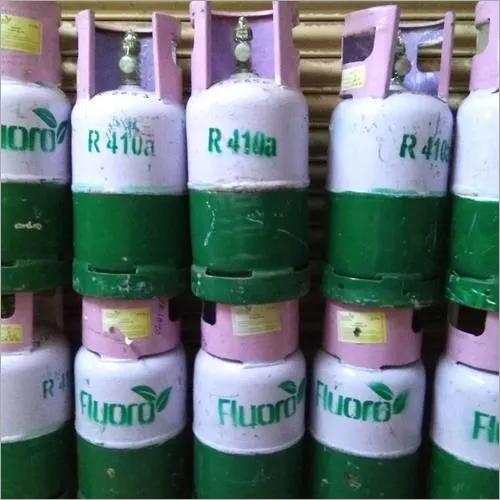 R-410 Refrigerant Gases