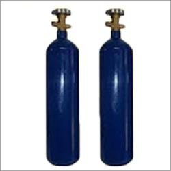 Gas Regulators And Cylinders