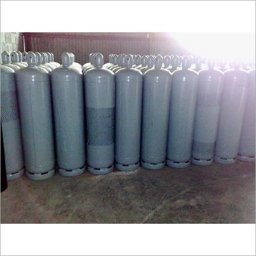 Pure Ammonia Gas
