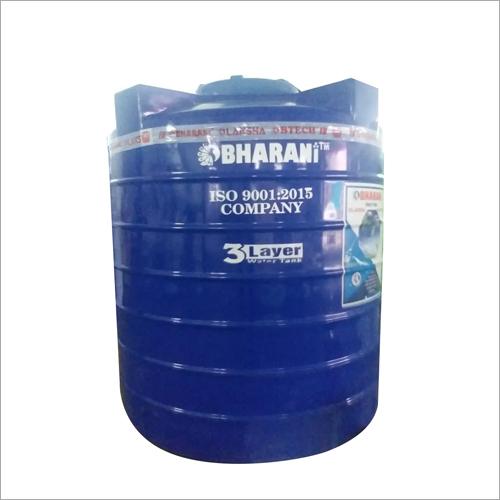 3 Layer PVC Water Storage Tank