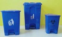Bio Medical Waste Bin 32 Liters