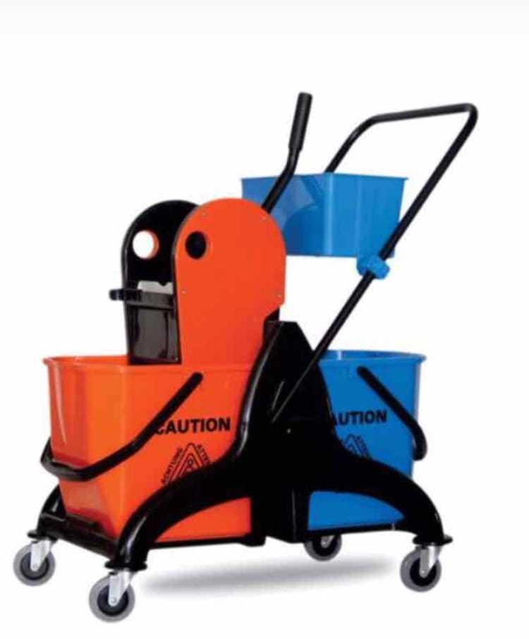 Janitor Carts