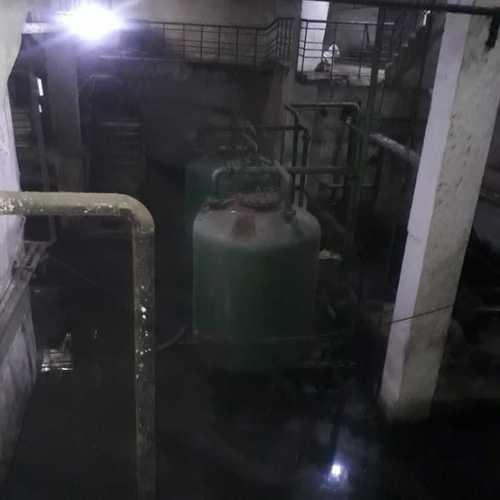 Commercial STP Plant