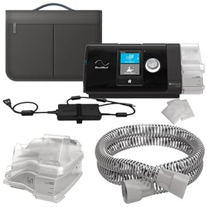 Airsense 10 Elite CPAP with Integrated Humidifier by Resmed