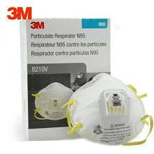 3m 9004 Dust/mist Respirator Mask (n95)