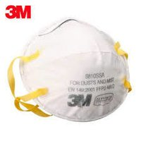 3m 9010 Particulate Respirator N95