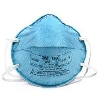 Face Mask 3M 1860