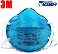 3M N95 Face Mask 1860
