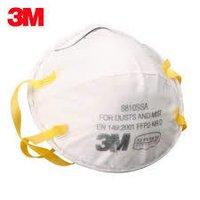 3M N95 Particulate Respirator 8210