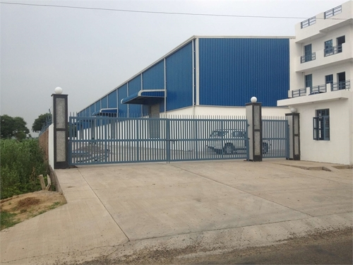 Factory for Sale in Sonipat