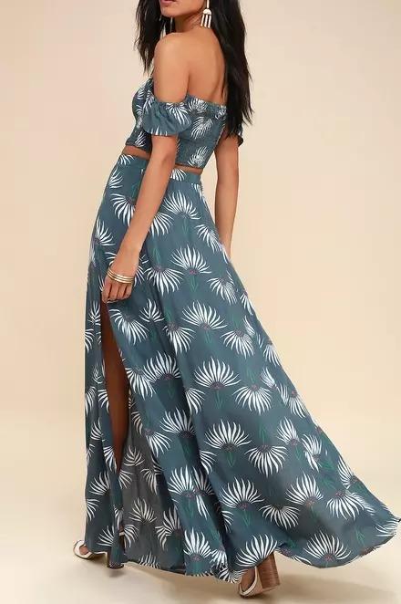 Best Quality A line dress
