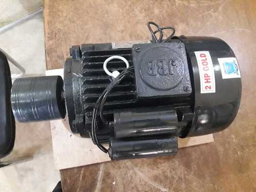 Induction Motor(2 H.P.)