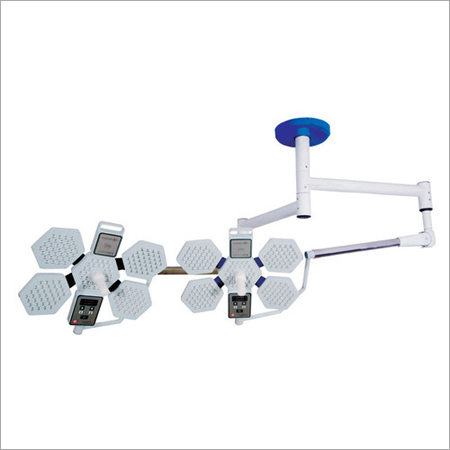 Double Dome Operation Theater Light
