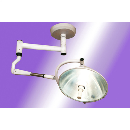 Halogen Operation Theater Light