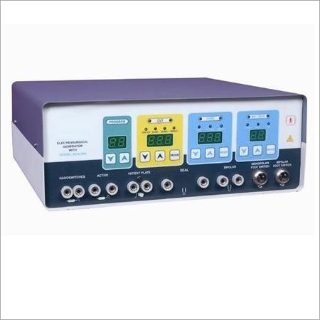 Nova 400 DP Electrocautery Unit