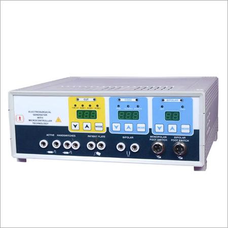 Nova 300 DP Electrocautery Unit