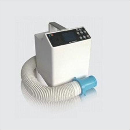 Patient Warming Device