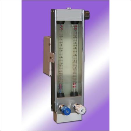 Hypoxic Guards Rotameter