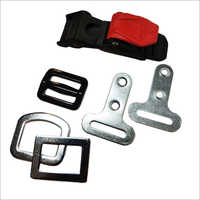 Bike Helmet Chinstrap Parts