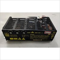 Weir HSS 100 Power Supply