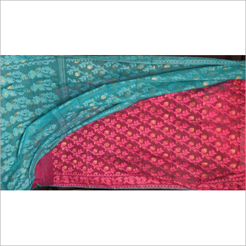 Ladies Jamdani Saree