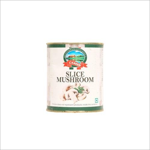 Slice Mushroom