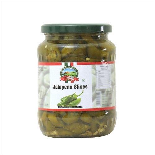 250 g Jalapeno Slice Jar