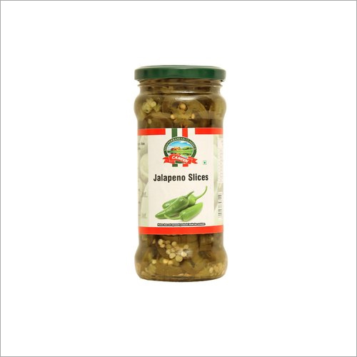 100 g Jalapeno Slices